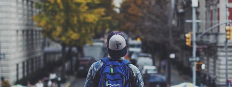 plecak na codzien