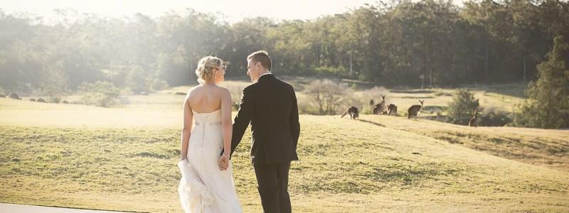 Dobra organizacja = udane wesele.