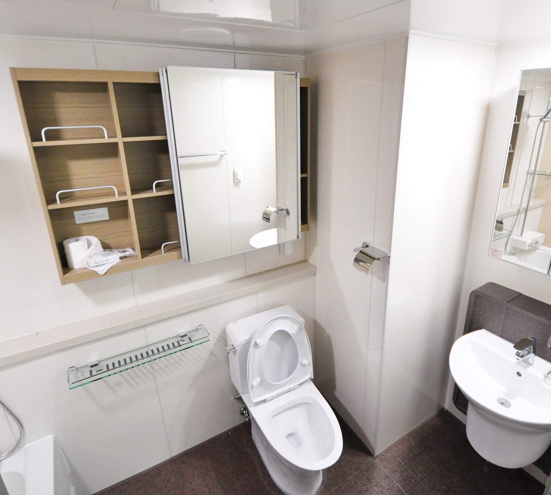 toaleta - papier toaletowy
